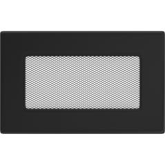 фото Решетка черная 11х17