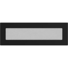 фото Решетка черная 11х32