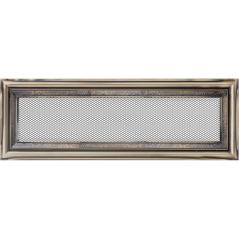 Вентиляционная решетка KRATKI рустикальная 11х42
