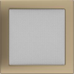 фото Решетка золото гальваническое 22х22