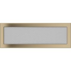 фото Решетка золото гальваническое 17х49