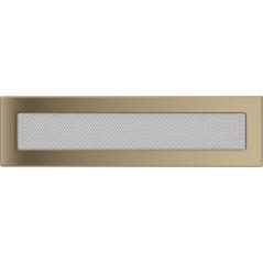 фото Решетка золото гальваническое 11х42