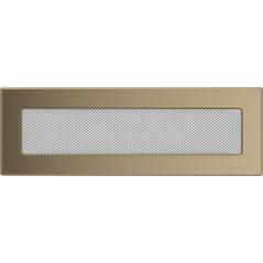 фото Решетка золото гальваническое 11х32