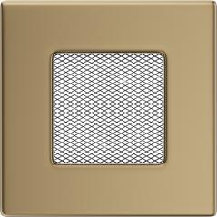 фото Решетка золото гальваническое 11х11