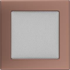 фото Решетка медь гальваническая 17х17