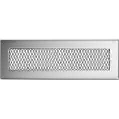 Вентиляционная решетка KRATKI никель 11Х32