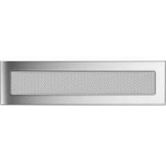 Вентиляционная решетка KRATKI никель 11Х42