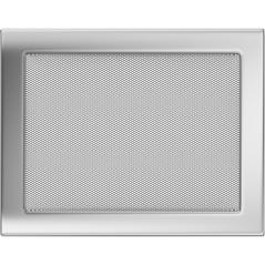 Вентиляционная решетка KRATKI никель 22Х30