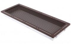 Вентиляционная решетка TREND бронза brokatowy 16х45