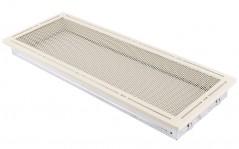 Вентиляционная решетка TREND крем brokatowy 16х45