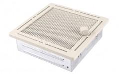 Вентиляционная решетка TREND крем brokatowy 16х16 жалюзи