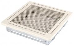 Вентиляционная решетка TREND крем brokatowy 16х16