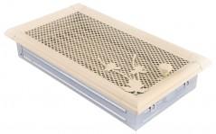Вентиляционная решетка RETRO слоновая кость 16х32 жалюзи