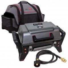 фото Газовый гриль Char-Broil GRILL2GO X200 +CARRY-ALL +ШЛАНГ EN