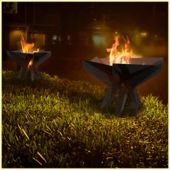 фото Садовый горелка HEX
