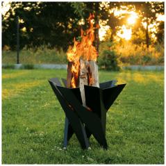 фото Садовый горелка BASKET