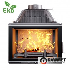 фото Каминная топка KAWMET W17 Decor 16.1 kw EKO