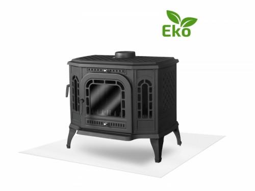 Чугунная печь KAW-MET P7 10.5 kW