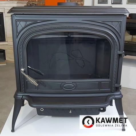 Чугунная печь KAWMET Premium S5