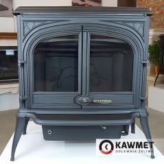 фото Чугунная печь KAWMET Premium S7