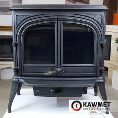 фото Чугунная печь KAWMET Premium S8
