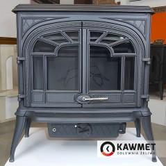 фото Чугунная печь KAWMET Premium S10
