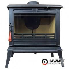 фото Чугунная печь KAWMET Premium S11