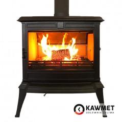 фото Чугунная печь KAWMET Premium S12