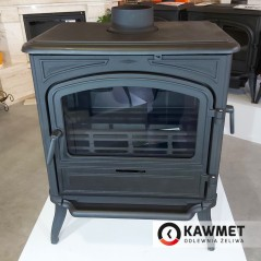 фото Чугунная печь KAWMET Premium S13