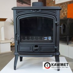 фото Чугунная печь KAWMET Premium S14