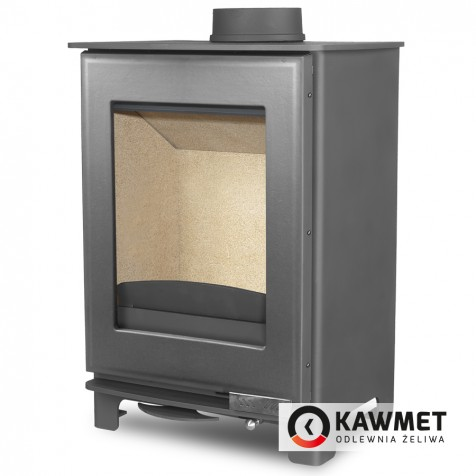 Чугунная печь KAWMET Premium S16 (P5) (4.9 kw)