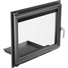 Дверца для камина ZUZIA 515Х652