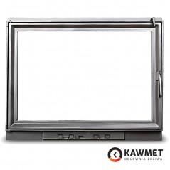 фото Дверцы для каминной топки KAWMET W8 640x790