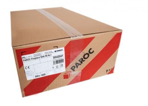 Базальтовая вата PAROC 1000/600/30 мм