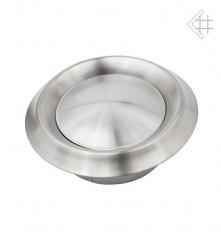 Приточно-вытяжный анемостат Ø150 стальной