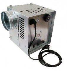 Турбина Darco AN1 400 m3/ч