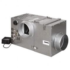Турбина PARKANEX 400 m3/час с фильтром и bypassem