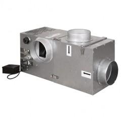 Турбина PARKANEX 540 m3/час с фильтром и bypassem