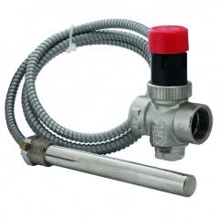 Тепловой предохранительный клапан ESBE VST112