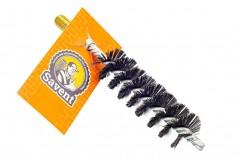 фото Щетка металлическая для чистки теплообменника Savent