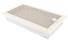 Вентиляционная решетка крем brokatowy 16х32 жалюзи