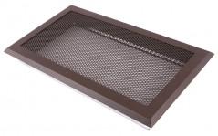 Вентиляционная решетка бронза brokatowy 16х32