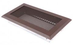 Вентиляционная решетка бронза brokatowy 10х20