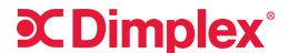 электокамины Dimplex