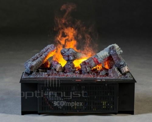 Dimplex Opti-myst Cassette 600