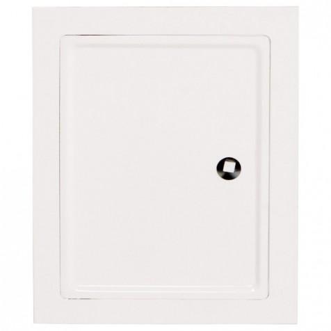 Дверка для чистки белая 155х205 мм