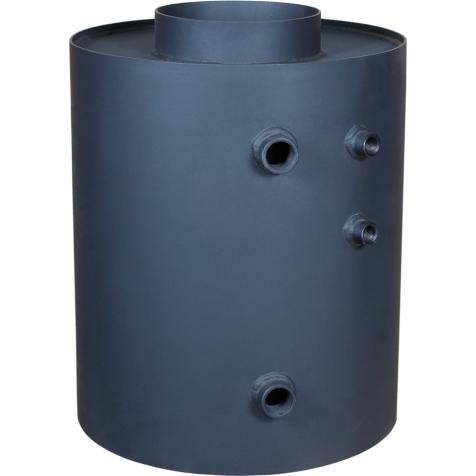 Теплогенератор для нагрева воды