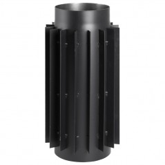 Радиатор (2 мм) Ø130