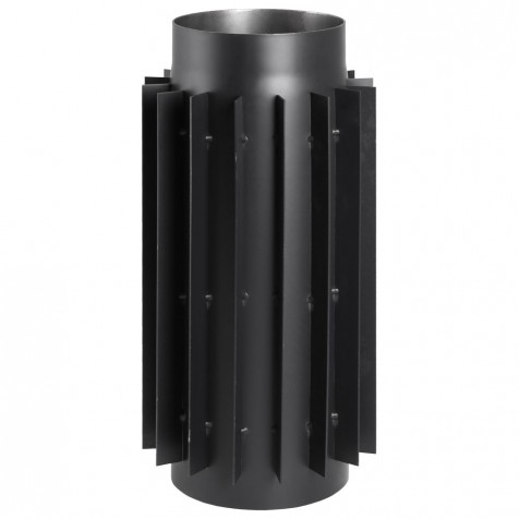Радиатор (2 мм) Ø120