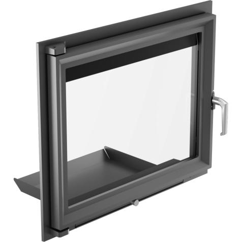 Дверца для камина MAJA 491Х600